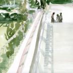 5ルイイ庭園 Jardin de Reuilly-fumika