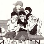 日本の学童ほいく10