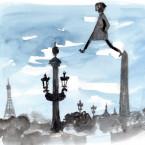 9コンコルド広場 Place de la Concorde-fumika