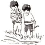 日本の学童ほいく13
