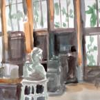 8ブールデル美術館-fumika