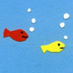 mon petit poisson